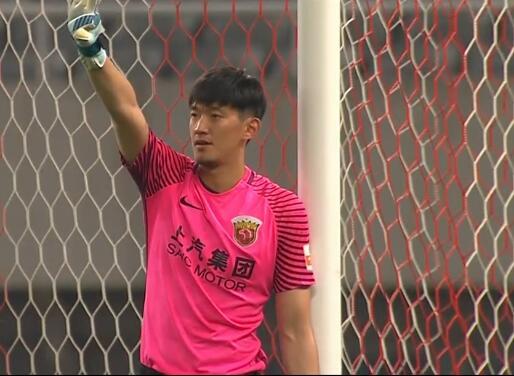 颜骏凌:已做好扑点球准备 明晚全队会拼尽全力