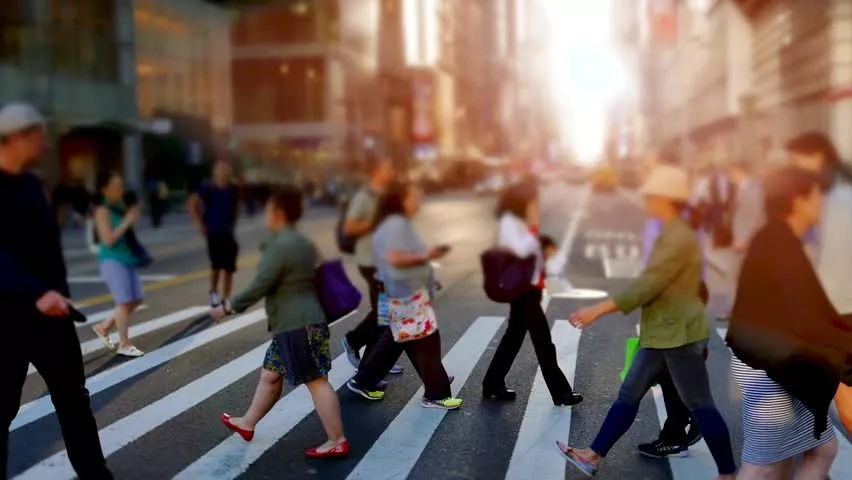 你有城市生活焦虑症吗?陆铭细说大国大城的发展逻辑