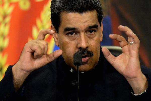 关于委内瑞拉经济违约 这里有你所需要知道的一切