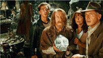 水晶骷髅能说话唱歌 据说能解宇宙生命之谜
