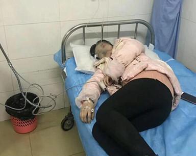 湖南一学生语文仅考3分 老师教育后被家长殴打入院