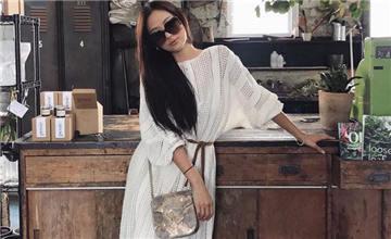 """""""台湾第一少奶奶晒奢侈品,却被网友发现私密处欠美感"""""""