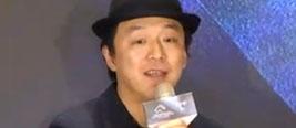 黄渤再次入围金马奖最佳男主角 逗趣称不拒绝惊喜