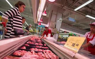 生猪6个月长200斤 农业部答疑