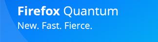 火狐推出速度更快的全新Firefox 57浏览器