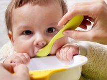 宝宝吃什么食物更能补钙?