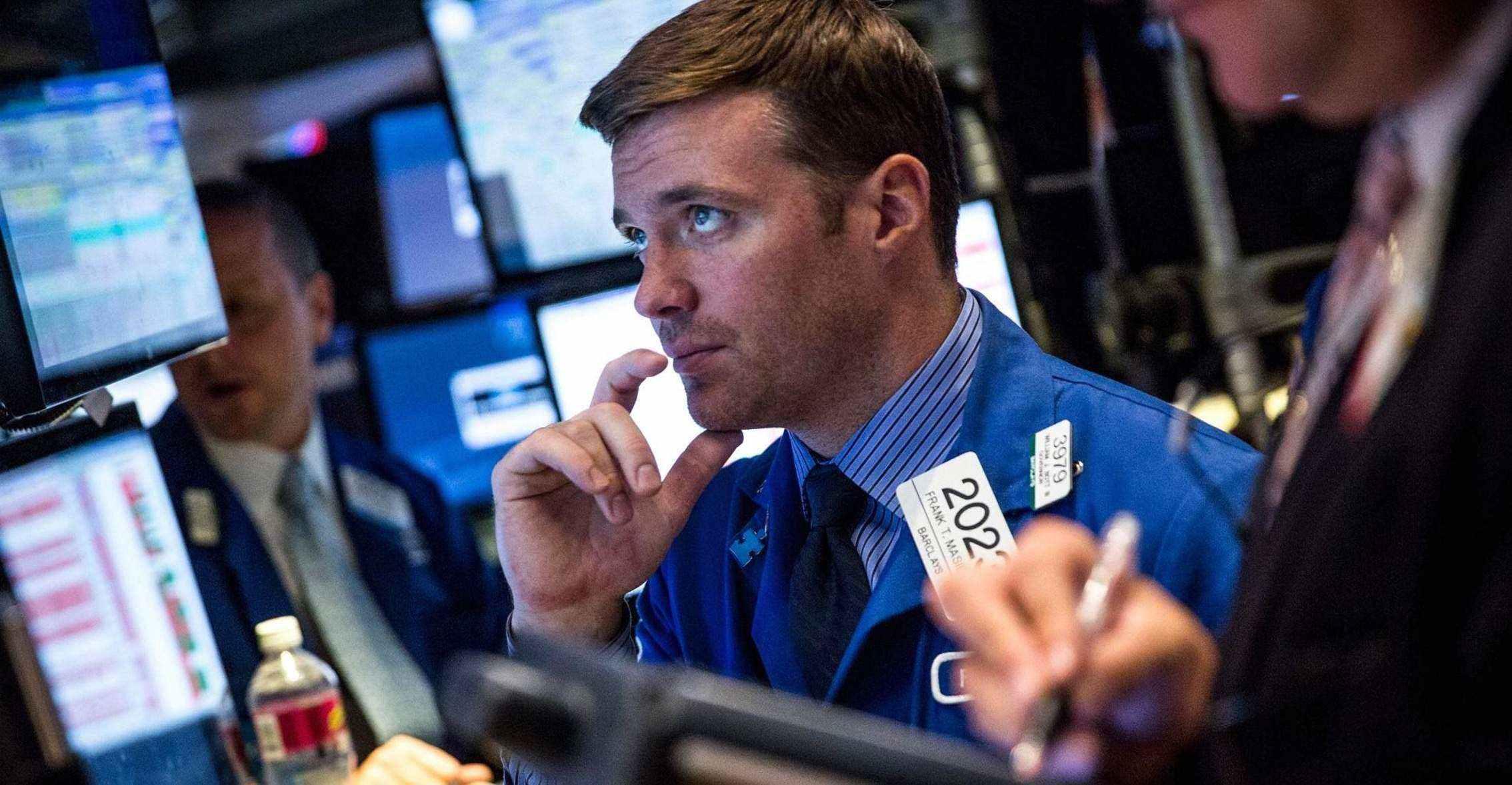 强劲就业数据助美国股指开盘全线上涨 科技股领涨全盘