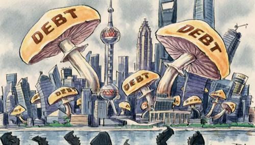 外媒:中国将是下一次金融崩溃发生地?大错特错