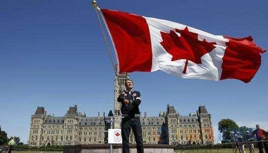 美国靠不上? 加拿大谋求与中国加强贸易往来(图)