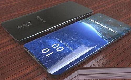 彭博:三星将在明年二月份发布Galaxy S9