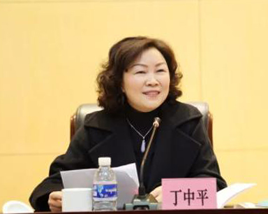 重庆新一届妇联领导班子产生 丁中平当选市妇联主席