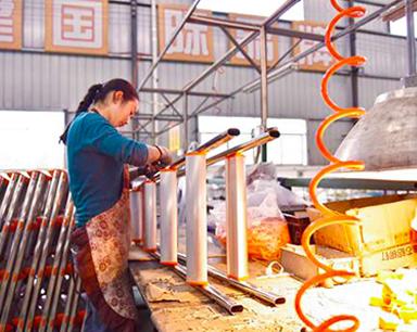 """潼南""""五大抓手""""促创新 高新产业产值将达500亿"""