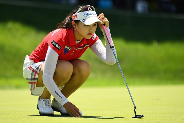 天才美少女不忘祖国 拒绝代表日本出赛