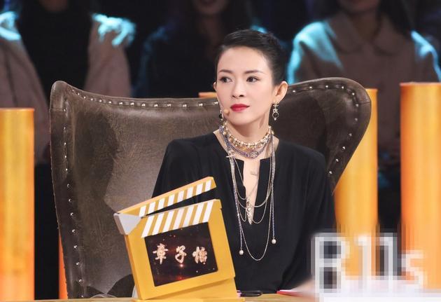 《演员》迎来最后两期录制 面对质疑章子怡泪洒现场