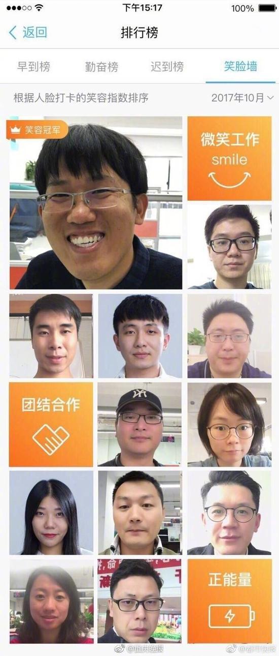 杭州小伙因为上班爱笑 被老板奖励10个月工资_凤凰资讯