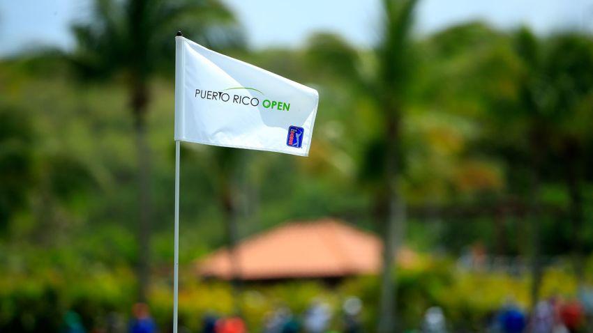 波多黎各公开赛飓风影响改为慈善赛 帮助灾后重建