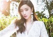 韩国女星整容变范冰冰