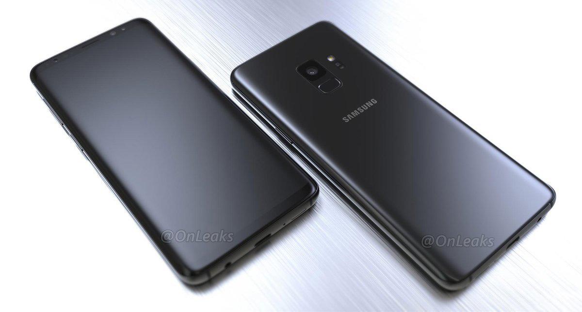 三星Galaxy S9明年二月发布