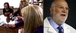 几十名女病人离奇受孕 精子来自78岁男医生