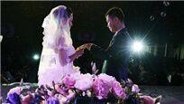 新娘10分钟改嫁伴郎 宾客全都傻眼了!