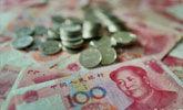 """""""暴走""""的人民币:年初换美元的你,扎心了吗?"""