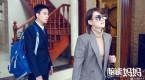 《陪读妈妈》首曝剧照 梅婷许亚军挑战全新角色