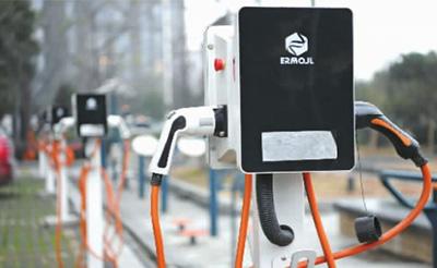 3年内,长沙城将遍布8.6万个充电桩
