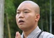 江西修水黄龙禅寺住持心廉法师腊八送祝福