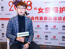 张弘:为女性赋能,护舒宝持续推动青春期性教育的开展