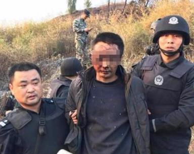 新化民警陈建湘被提起公诉 涉嫌持枪杀害2人