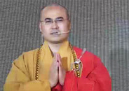 北京西山雙泉寺衍韡法師佛誕送祝福