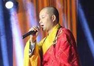 著名梵唄音樂唱誦家印能法師送上浴佛節的祝福