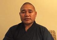 美国菩萨寺显中法师浴佛节为您祈福