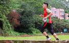许瑞生副省长点赞参加南粤古驿道定向大赛的深圳大学学生团队