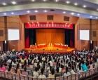 弘揚優秀傳統文化 柘城縣舉辦文化講座 開展大型文化活動