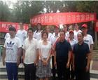 商丘睢陽區法律志愿者開展送法進社區活動