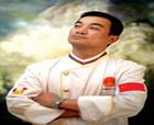 传承新古典主义中国菜 | 郝春杰:人生没有白走的路,每一步都算数......