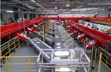 西安引入知名物流企业 开拓军民融合新领域
