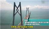 """港珠澳大桥扛不住""""山竹""""?现场画面来了!"""