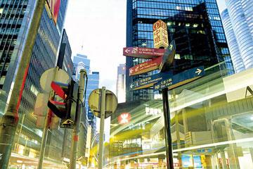 长沙直达香港高铁23日开通 多视角领略香港魅力