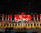 商丘市慶祝第二十一屆環衛工人節