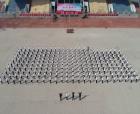 中原銀行商丘分行舉行第九套廣播體操比賽