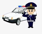 商丘市交警支隊多措并舉筑牢今冬明春道路交通安全防線