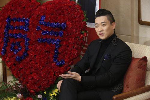曹云金或再登2018春晚:具体哪台暂时保密