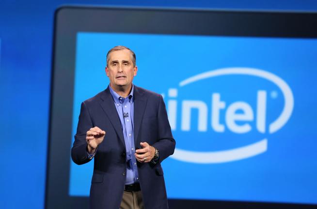 """英特尔CEO公开信回应芯片门 强调安全""""永远在路上"""""""