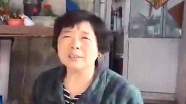 食安山东:网传不明液体浸泡香椿芽有毒