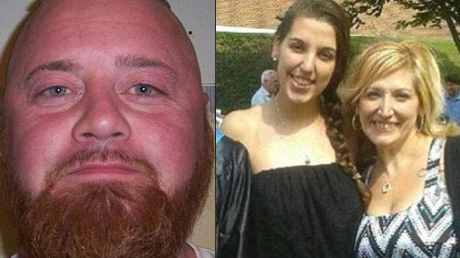 美男子同时娶了女友和她女儿 因重婚罪