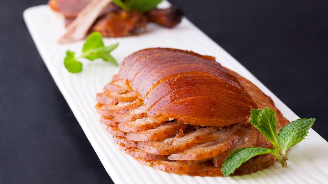从高端到家常:盘点CNN推荐京城最值得去的20家餐厅