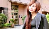 台湾女孩红到日本 媒体评价:千年一遇美女