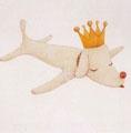 奈良智美和她的狗狗/